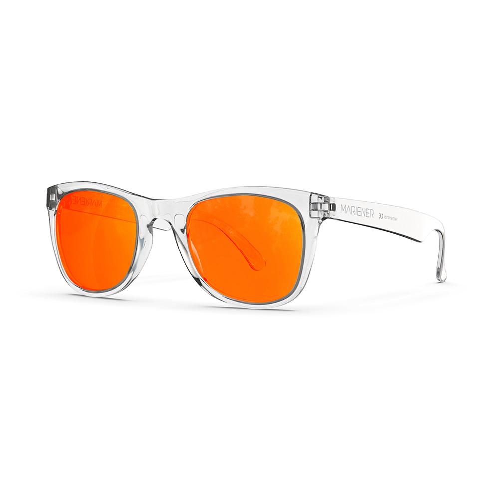 Mariener-Melange-Jr-Clear-Orange-Lava-Kids-Sunglasses-Doorzichtig-Kinderzonnebril-Angle