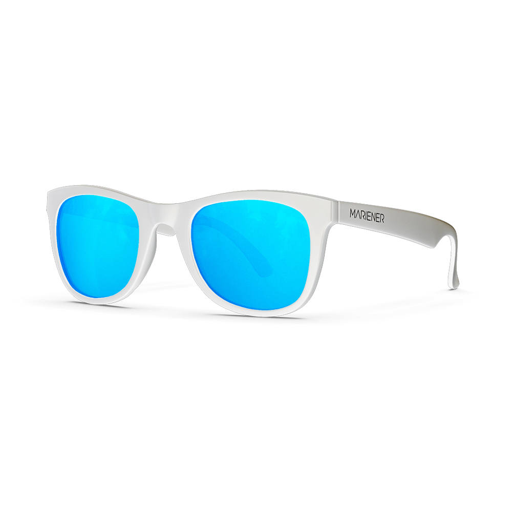 Mariener-Melange-Jr-Matte-White-Sky-Kids-Sunglasses-Wit-Kinderzonnebril-Angle