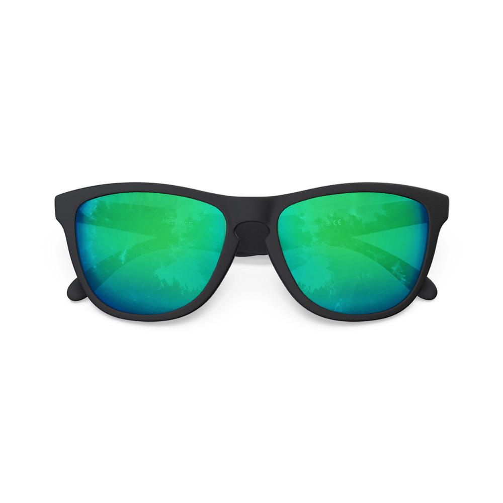 Mariener-Melange-Wayfarer-Rubber-Matte-Black-Ocean-Wayfarer-Sunglasses-Zwarte-Zonnebril-Overview