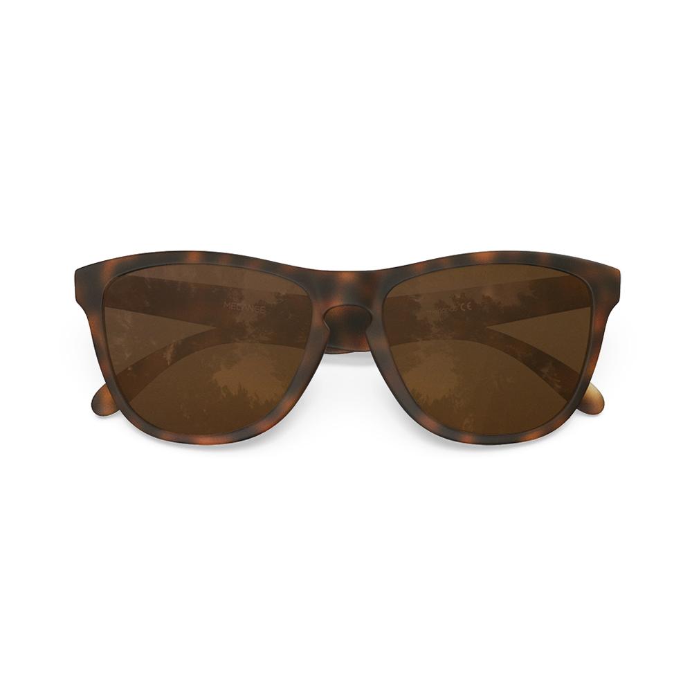 Mariener-Melange-Wayfarer-Rubber-Tortoise-Dark-Brown-Polarized-Wayfarer-Sunglasses-Gepolariseerde-Bruine-Zonnebril-Overview