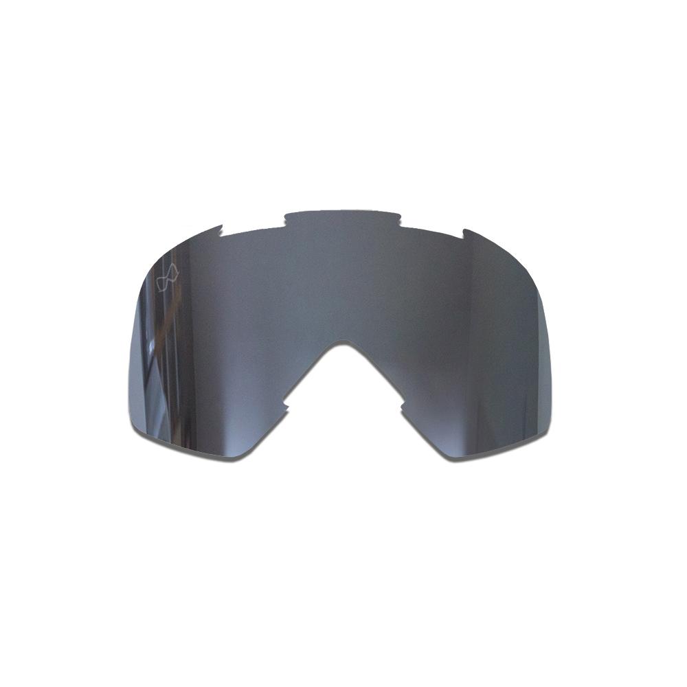 Mariener-Moto-Mirror-Dark-Silver-Lens-Cat3-Replacement-Silver-Vervangingslens-Zilver
