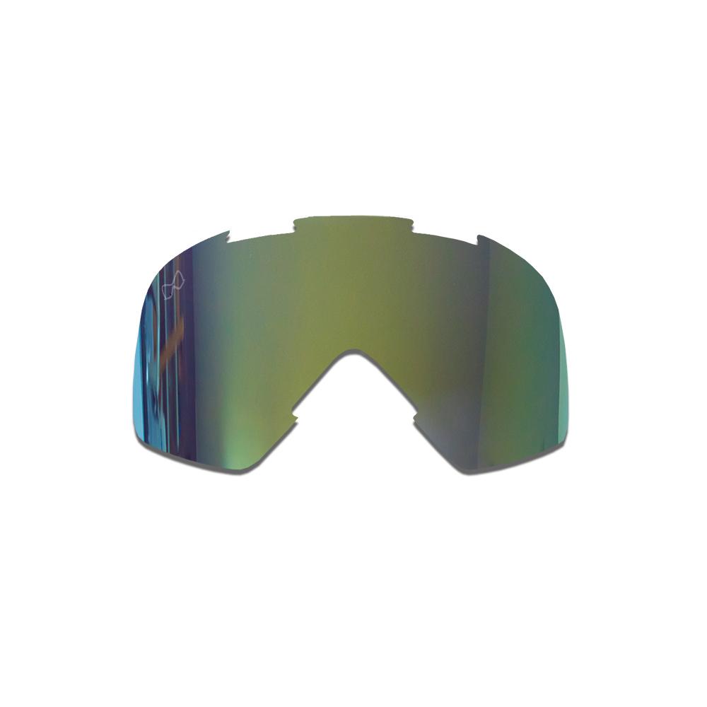 Mariener-Moto-Mirror-Jungle-Lens-Cat3-Replacement-Green-Vervangingslens-Groen