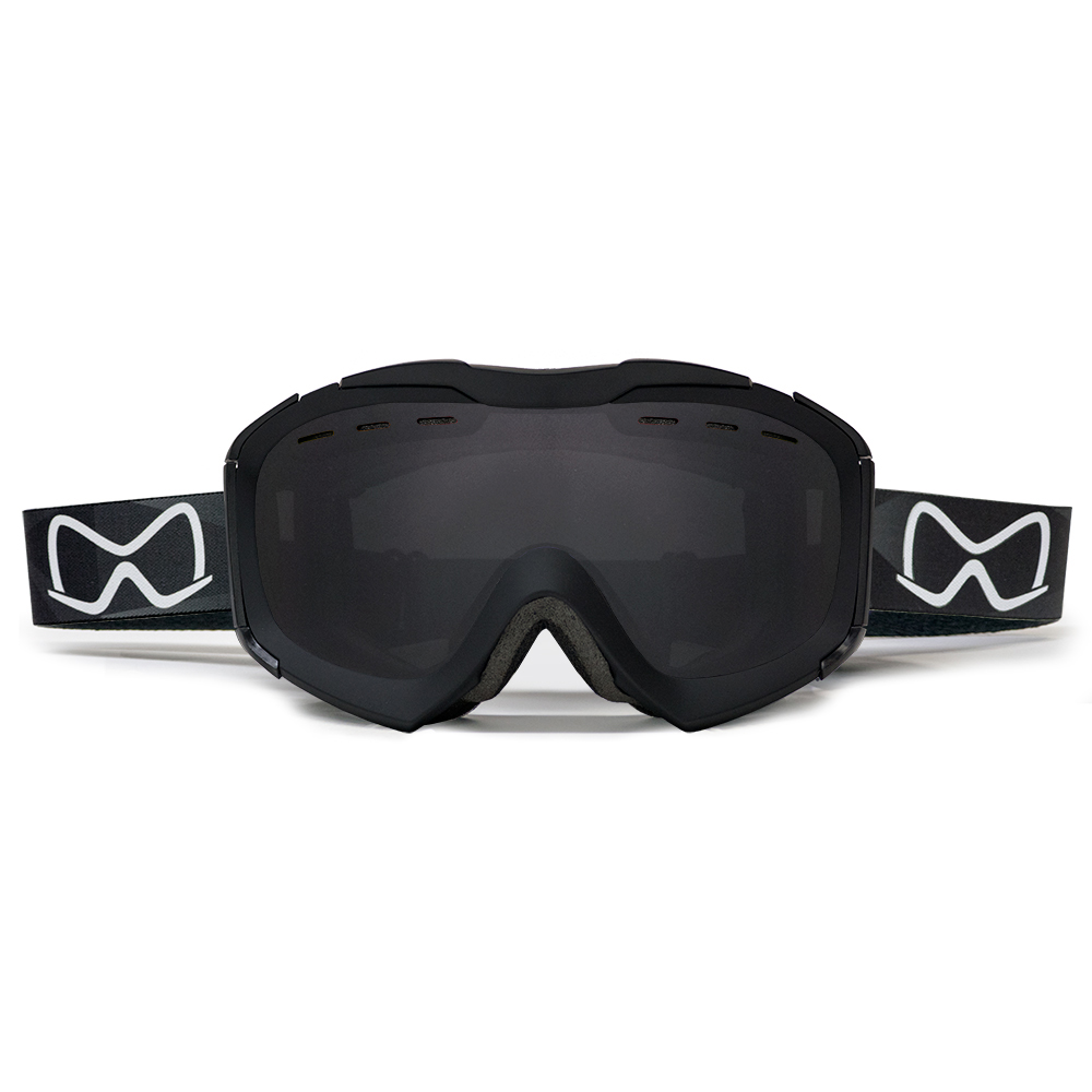 Mariener-Mountain-Snow-Goggle-Ski-Snowboard-Bril-Black-Zwart-Dark-Smoke-1