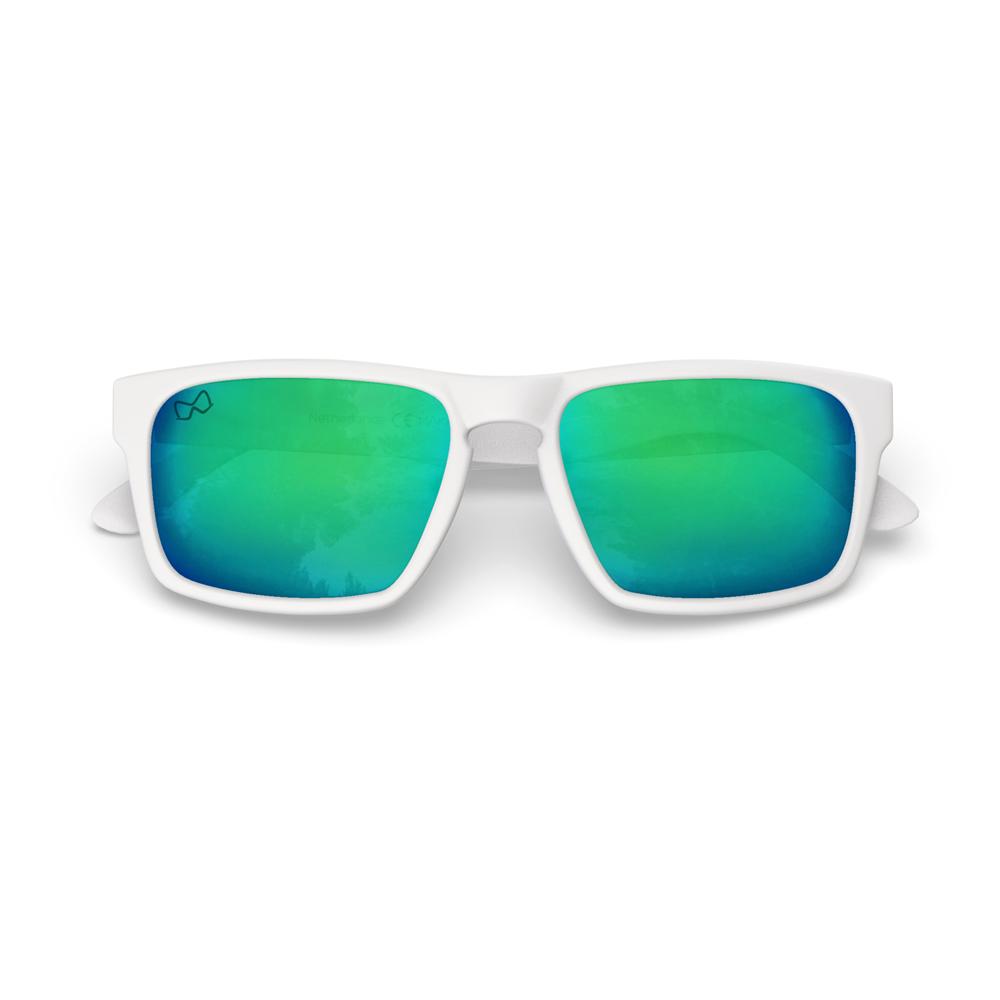 Mariener-Makan-Jr-Matte-White-Ocean-Kids-Sunglasses-Wit-Kinderzonnebril-Overview