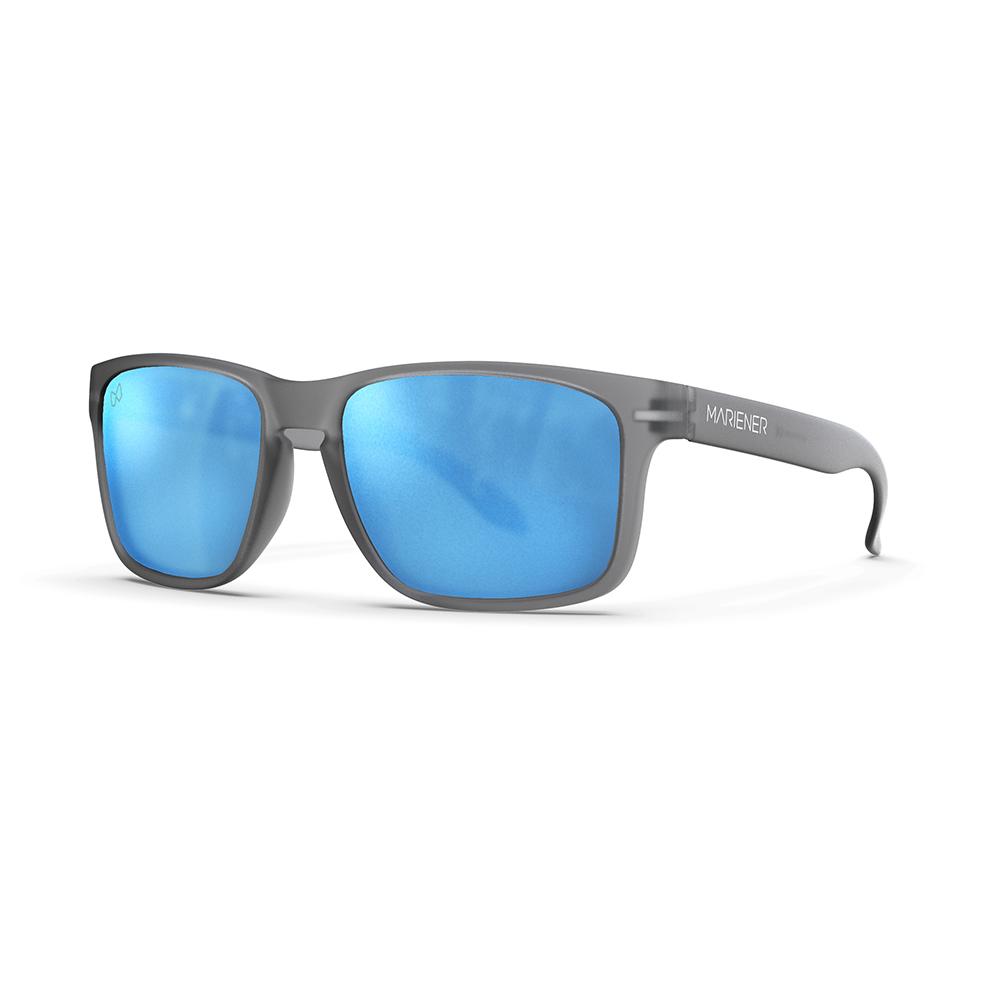 Mariener-Melange-Makan-Frozen-Grey-Matte-Reflective-Sky-Adult-Sunglasses-Zonnebril-Mat-Reflecterend-Volwassenen-Angle