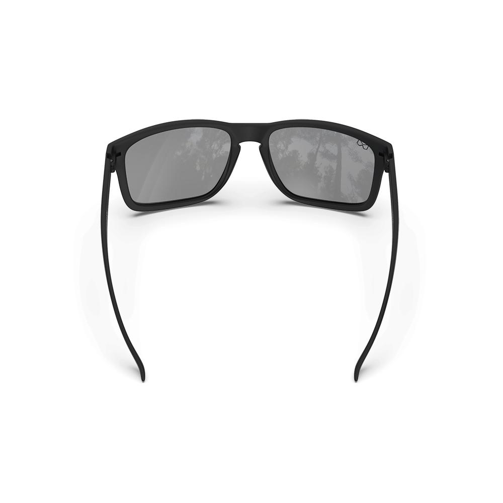 Mariener-Melange-Makan-Matte-Black-Adult-Sunglasses-Zonnebril-Volwassenen-Backside
