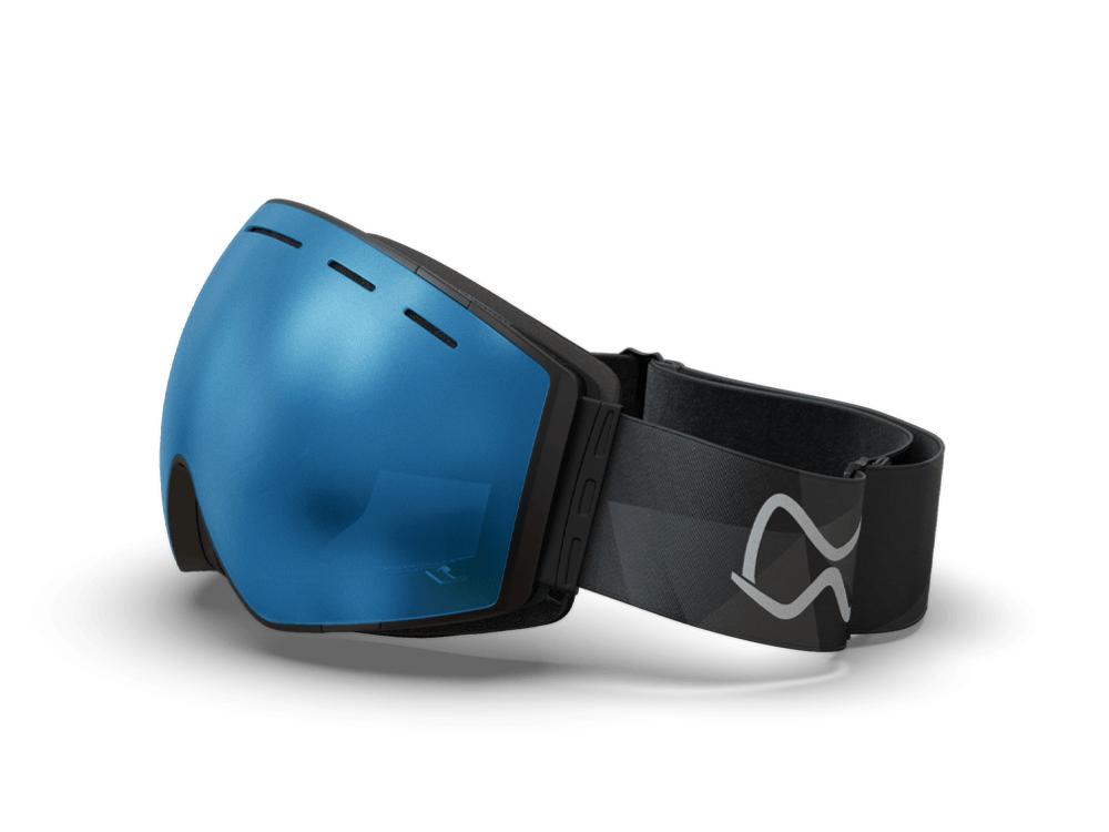 Mariener-Mountain-Black-Matte-Reflective-Sky-Spherical-Snow-Goggle-Matte-Lens-Ski-Snowboard-Bril-White-BG-Angle