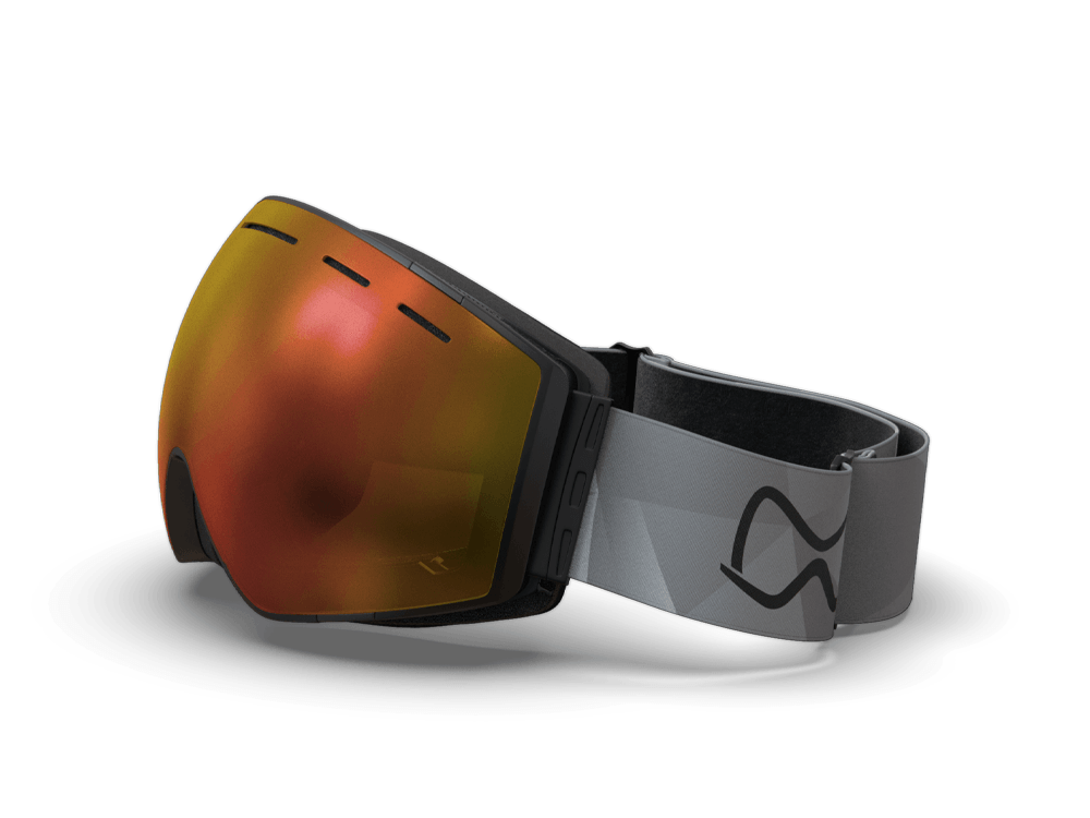 Mariener-Mountain-White-Matte-Reflective-Orange-Lava-Spherical-Snow-Goggle-Matte-Lens-Ski-Snowboard-Bril-White-BG-Angle