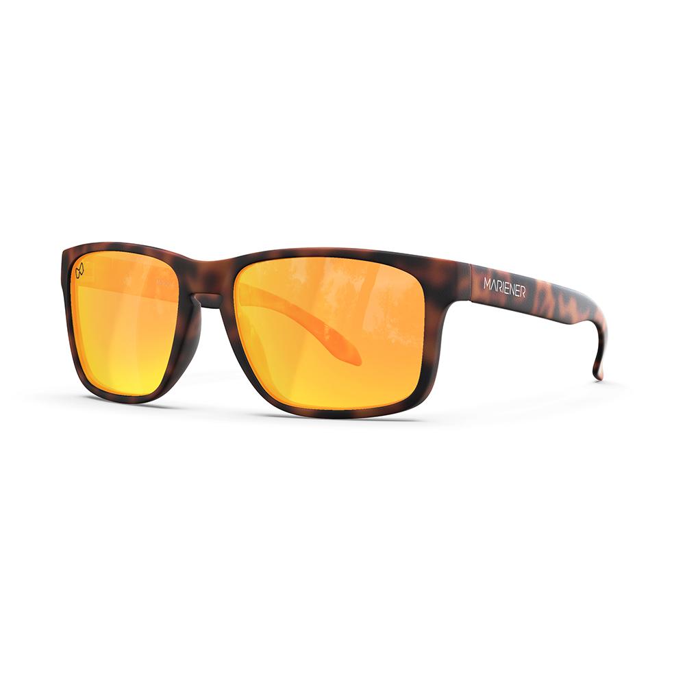 Mariener-Melange-Makan-Matte-Tortoise-Brown-Rubber-Orange-Lava-Lens-Adult-Sunglasses-Zonnebril-Volwassenen-Angle