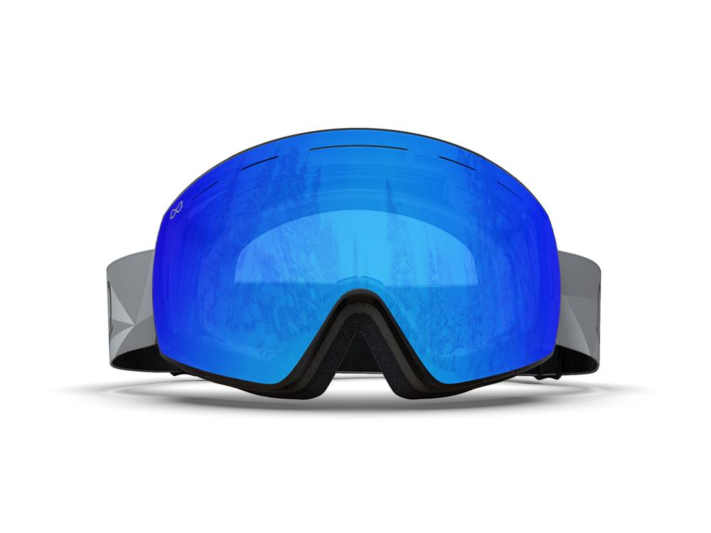 Mariener-Mountain-White-Sky-Spherical-Snow-Goggle-Matte-Lens-Ski-Snowboard-Bril-White-BG-Front
